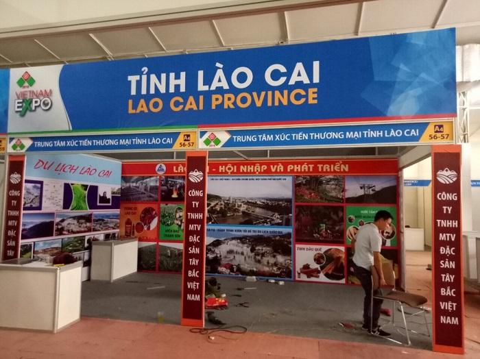 HƠN 500 GIAN HÀNG THAM DỰ HỘI CHỢ VIETNAM EXPO ...